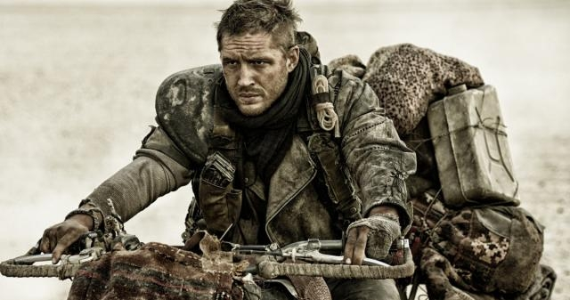Mad Max: The Wasteland (2017) - movieweb.com