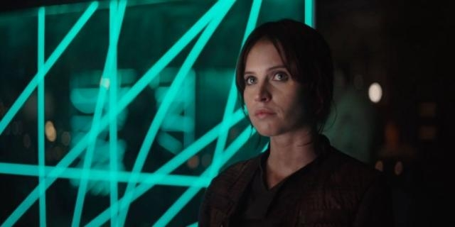 7 Rogue One: A Star Wars Story fan theories – From Jyn's family to ... - digitalspy.com