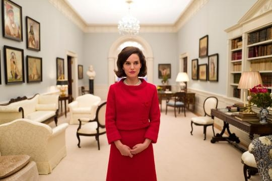 9 Actresses Who Have Played Jackie Kennedy - Vogue - vogue.com