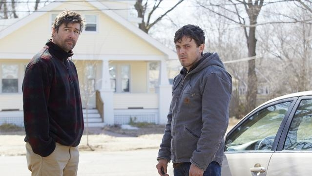 Manchester by the Sea' Review: Casey Affleck Stars in Kenneth ... - variety.com