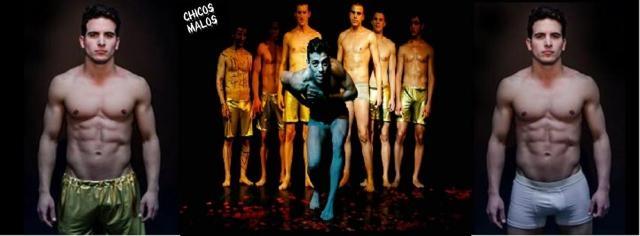 Singular show teatral performático