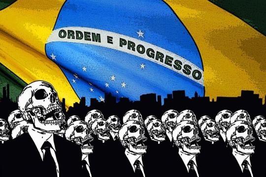 Essa imagem não pode se repetir nessa eleição, vote consciente!!!