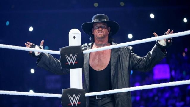 Top 5 Potential Opponents For Undertaker's Next Feud - TKO - todaysknockout.com