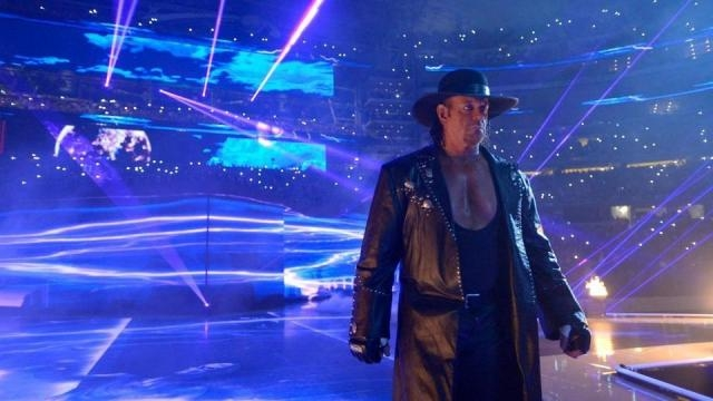 Who Will Face The Undertaker at WWE WrestleMania 33 ... - ewrestlingnews.com