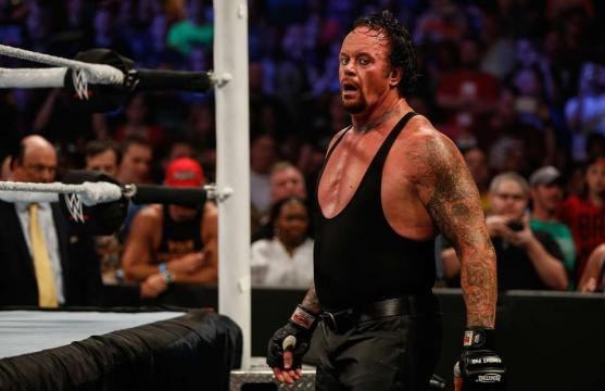 WWE teases The Undertaker vs John Cena at WrestleMania 33 ... - givemesport.com