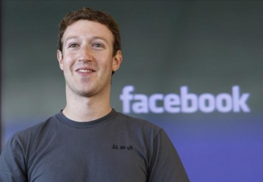 Facebook founder, Mark Zuckerberg, arrives Nigeria in first Africa ... - premiumtimesng.com
