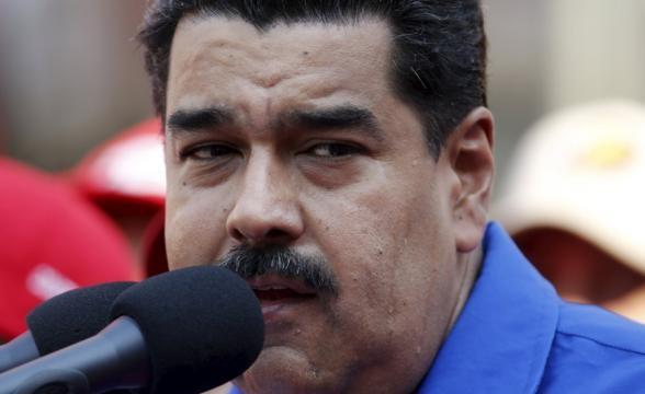 Maduro al borde del tiempo, por Armando Martini Pietri - El venezolano - elvenezolanonews.com