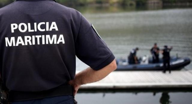 Autoridades prosseguem as buscas para encontrar tripulante desaparecido