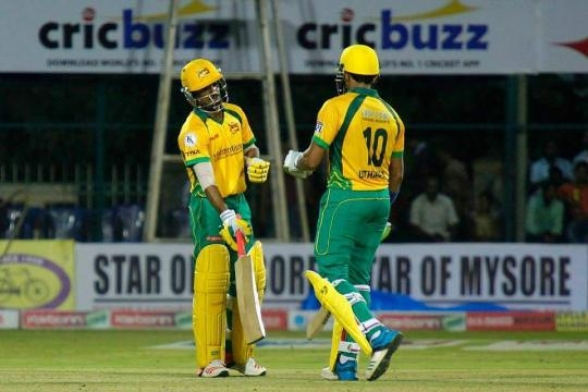 Karnataka Premier League, 2015 matches, scorecards, preview ... - cricbuzz.com