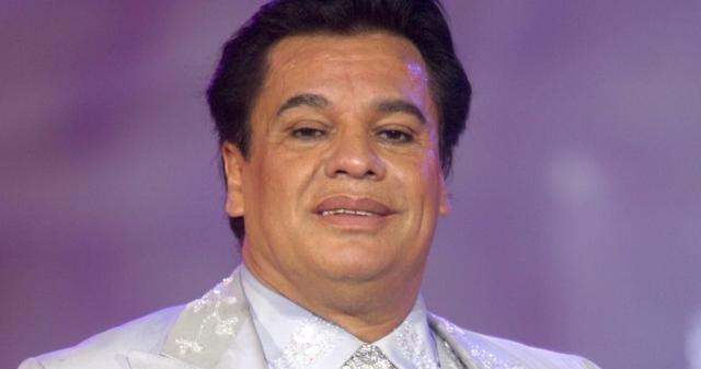 Se descubrió que Juan Gabriel está vivo