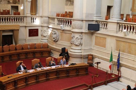 UFTDU   Corso di specializzazione sulla tutela europea dei diritti ... - unionedirittiumani.it
