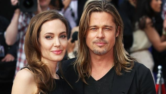 Angelina Jolie-Brad Pitt Divorce Rumors: Actor Is 'Caught' With ... - ibtimes.com