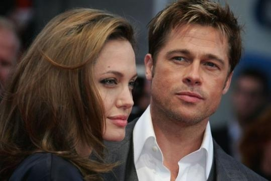 Brangelina engaged to marry - ABC News (Australian Broadcasting ... - net.au
