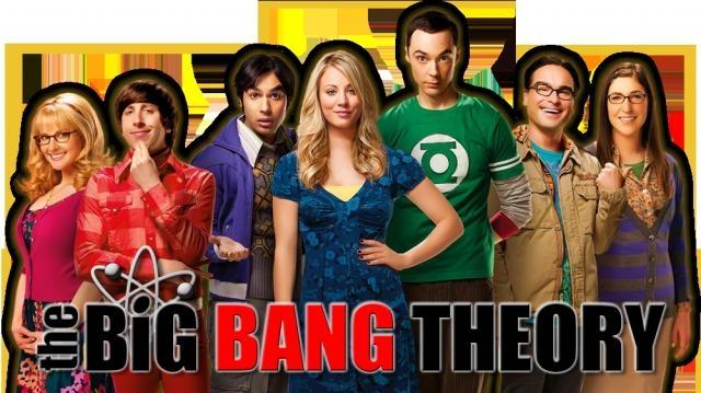 The big bang theory - zam.it - tornano i nerd della Cultech alla grande