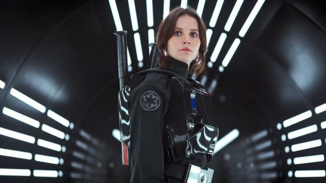 Breaking down every second of the new 'Rogue One: A Star Wars ... - mashable.com