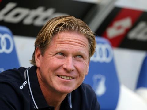 Kandidat in Bremen: Markus Gisdol - donaukurier.de