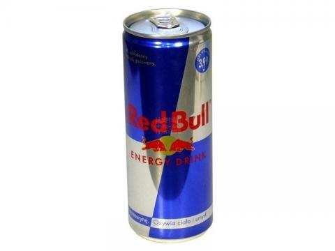 RED BULL 250ml Can Energy Drink - Brand Distribution - BD24.eu - bd24.eu