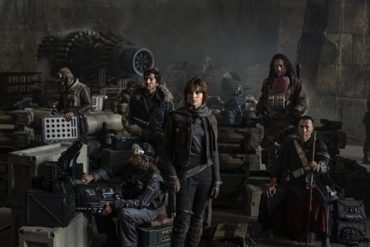 Star Wars Rogue One: Everything to Know about the Next Film | Collider - collider.com