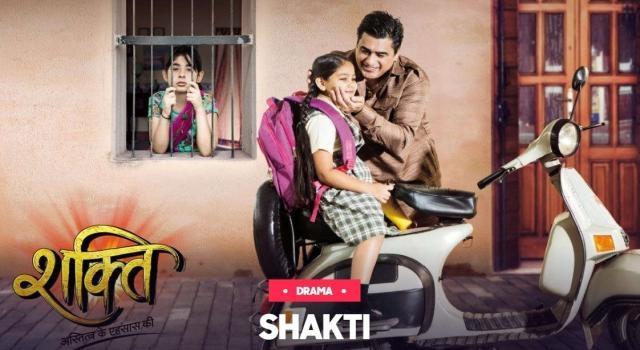 Today Twist! Shakti - Astitva Ke Ehsaas Ki 3rd September 2016 ... - dekhnews.com