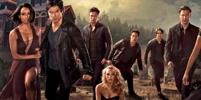 Who Said This Quote From 'The Vampire Diaries'? | Playbuzz - playbuzz.com