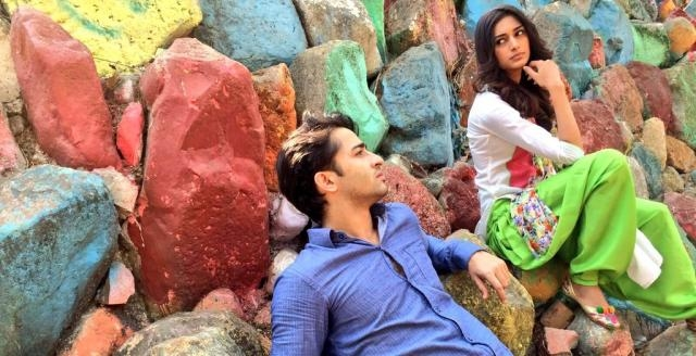 Kuch Rang Pyar Ke Aise Bhi~ Picture Gallery    (Page 3)   4586501 ... - india-forums.com
