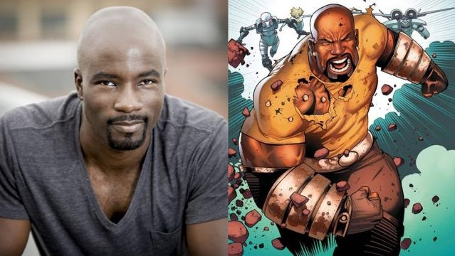 Luke Cage | IndieWire - indiewire.com