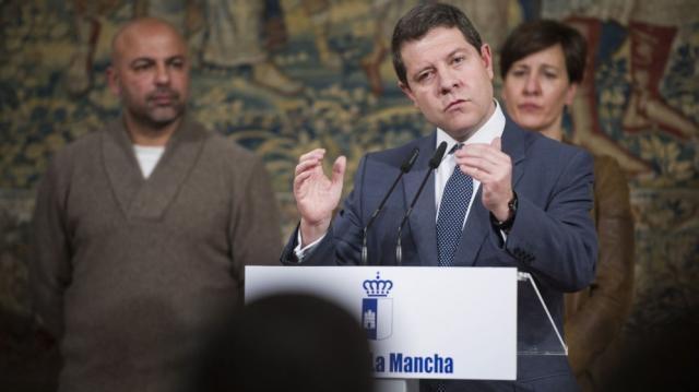 Pactos Electorales : Page pacta con Podemos a costa de reducir ... - elconfidencial.com