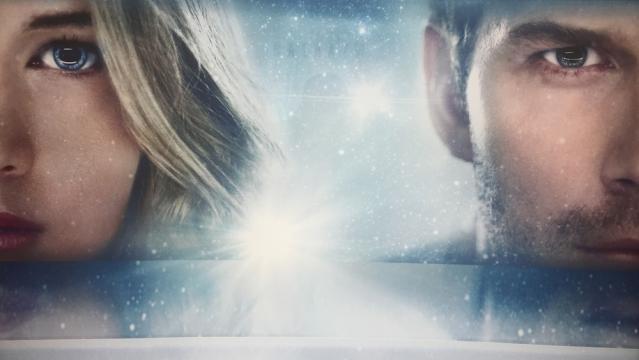 Chris Pratt and Jennifer Lawrence's Sci-Fi Film PASSENGERS Looks ... - geektyrant.com