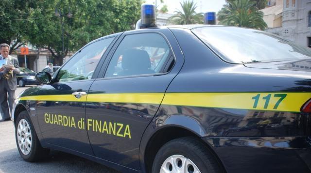 Guardia di finanza, nel 2015 sequestrati beni per 1,15 miliardi ... - ilcrotonese.it