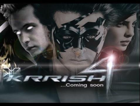 Krrish 4 Trailer - HD - Krrish 4 Official Trailer - Hrithik Roshan ... - cyberspaceandtime.com
