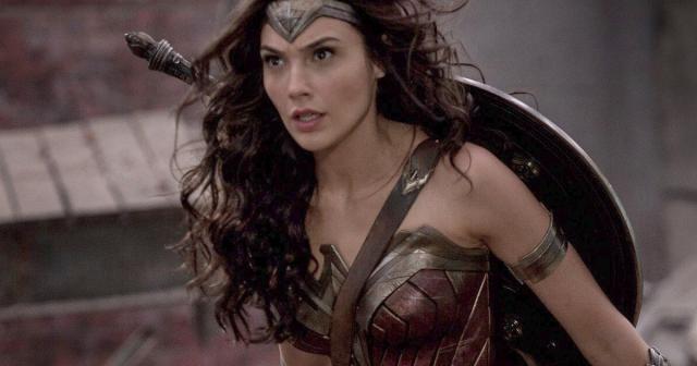 New Batman, Superman & Wonder Woman Images - Cosmic Book News - cosmicbooknews.com