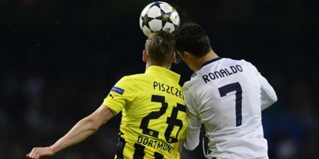 Real Madrid-Dortmund : les clés du match - francetvsport.fr
