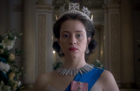 The Crown, primo trailer italiano per la serie Netflix sulle ... - spetteguless.it