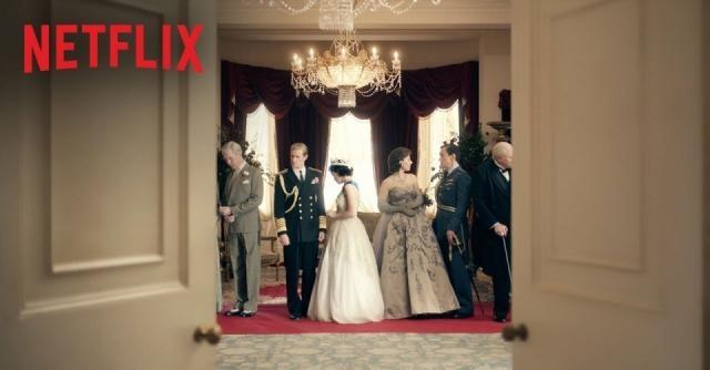The Crown su Netflix il 4 novembre: Trailer disponibile - movietele.it