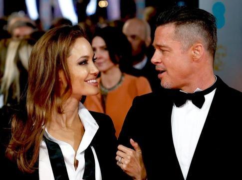 Brad Pitt & Angelina Jolie se marient en 2014 #Brangelina