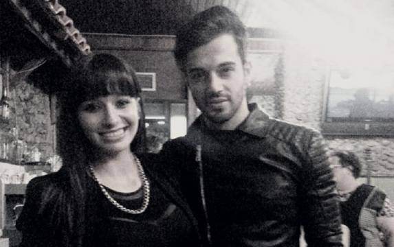 Mara e Fábio conheceram-se na terceira temporada do reality show dos segredos
