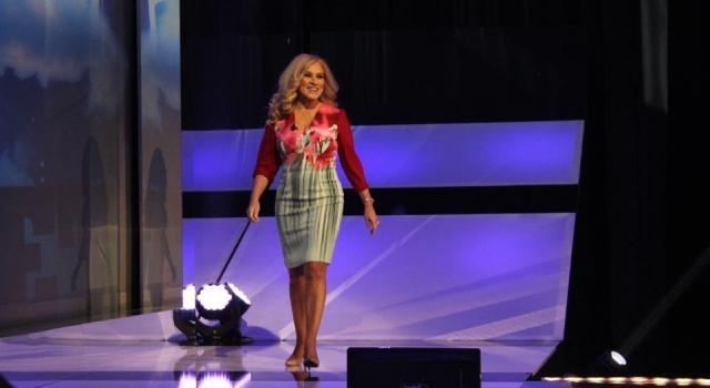 Teresa Guilherme vai ser a apresentadora do formato da TVI