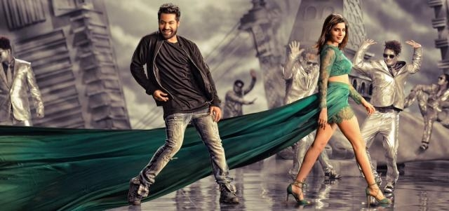 Janatha Garage' 2nd day box office collection: Junior NTR ... - ibtimes.co.in
