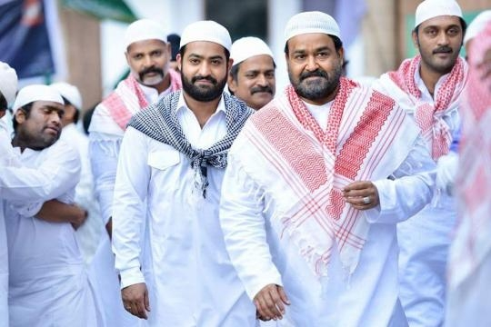 Janatha Garage' review: Junior NTR-Mohanlal's action thriller has ... - ibtimes.co.in