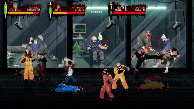 Mother Russia Bleeds, un massacre russe Made in France