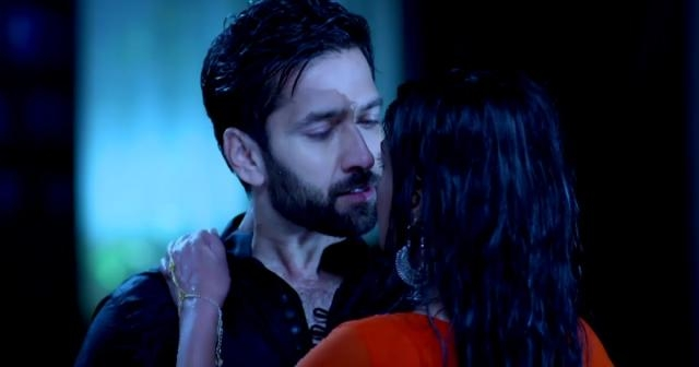 Ego coming in between Anika and Shivaay' love In Ishqbaaz - Telly ... - tellyfocus.in