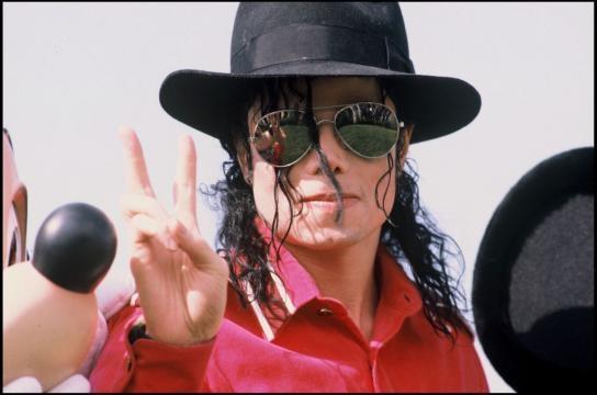 Michael Jackson : un nouveau clip dévoilé sur la toile (Vidéo ... - closermag.fr