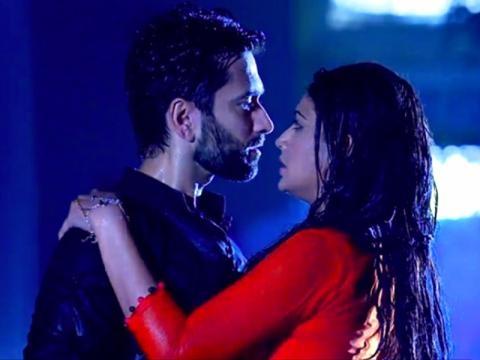 Shivaay proposed To Anika In Ishqbaaz! | Lehren - lehren.com