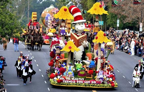 1000+ images about Tournament of Roses Parade on Pinterest ... - pinterest.com