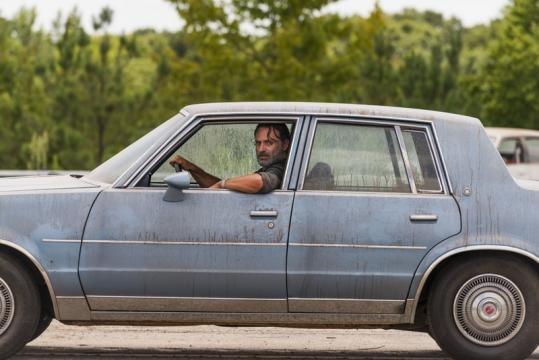 AMC image of the mid-season premier