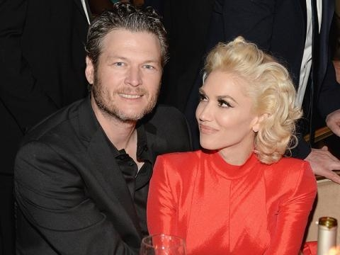Blake Shelton's 'Came Here to Forget': Gwen Stefani, Kelly ... - people.com