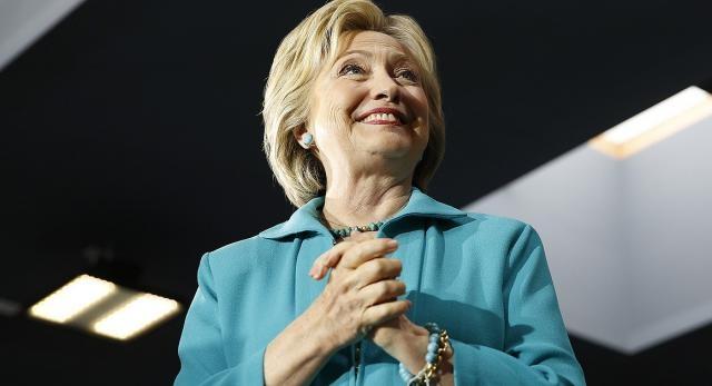 Hillary Clinton's path to victory - POLITICO - politico.com