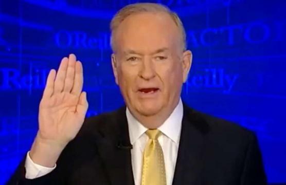 Bill O'Reilly. Imagem: stamfordadvocate.com