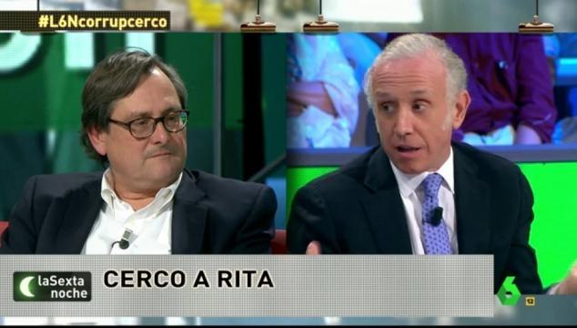 LA SEXTA TV | Marhuenda: