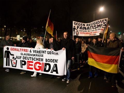 Pegida droht Verbot   ENDSTATION RECHTS. - endstation-rechts.de